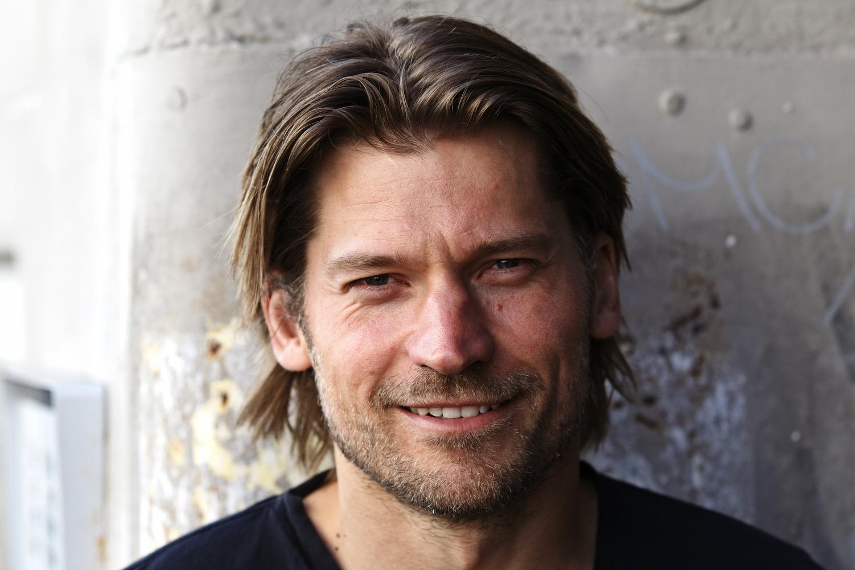Nikolaj Coster-Waldau ...Hilary Swank News