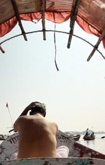 RajendraSingh_Preparing_for_Dip_in_the_Ganges