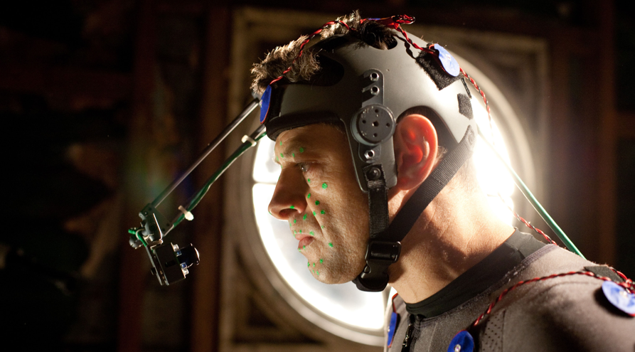 Andy Serkis to Make Narrative Directing Debut With Motion-Capture