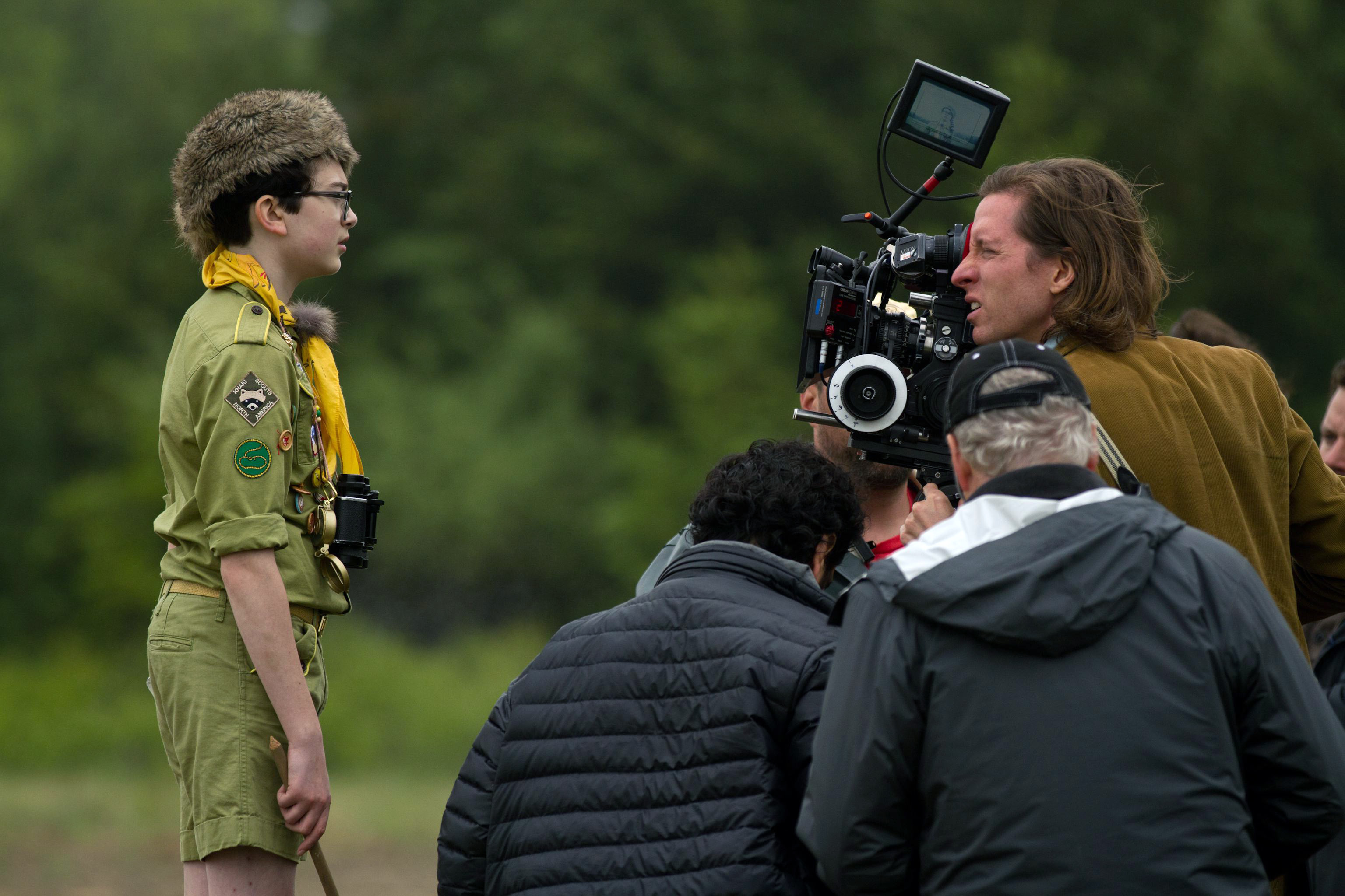 Wes Anderson Alludes To Setting And Influences Of Grand