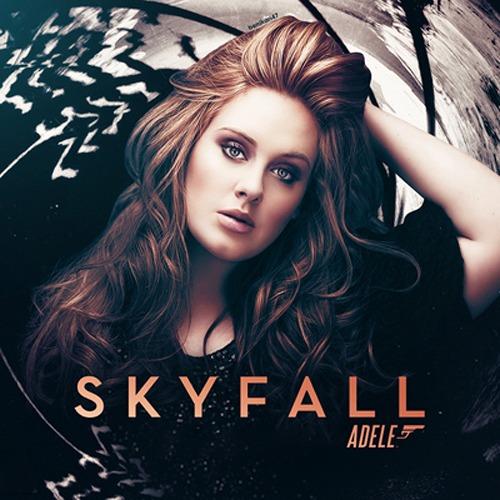 Listen: Full Version Of Adele's 'Skyfall' Theme Arrives