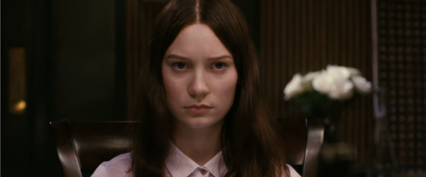Mia Wasikowska Brings an End to Innocence In New Poster ...