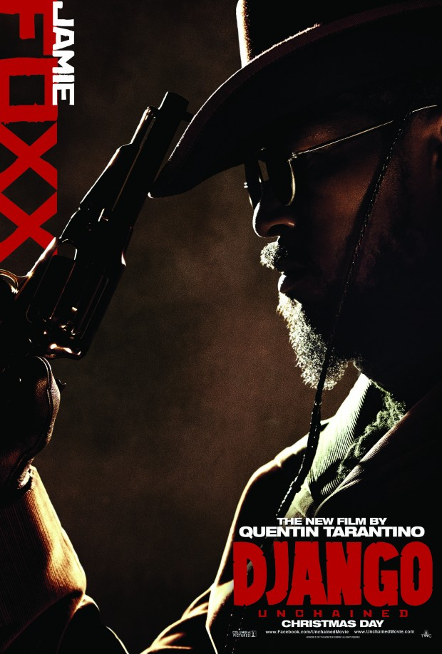 tarentino unleashed django unchained Django unchained: a masterful act director: quentin tarentino rating: where django is unleashed by the doctor and their partnership is established.