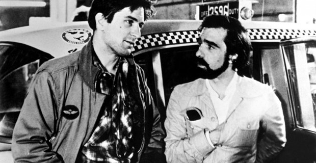 scorsese taxi driver essay Essay on the characterization of travis bickle in martin scorsese s taxi driver 1976taxi driver (1976) comes across vietnam vet travis bickle (played by robert de niro, famously known for his part in the godfather 2)who is 26, a loner in the mean streets.