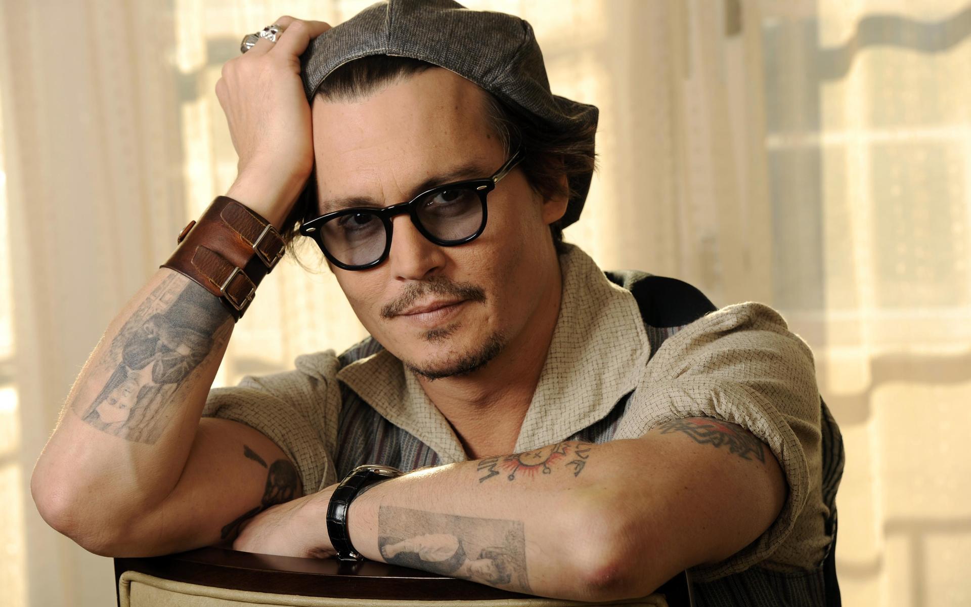 Johnny Depp Sets Up Don Quixote Film At Disney, Sans Terry
