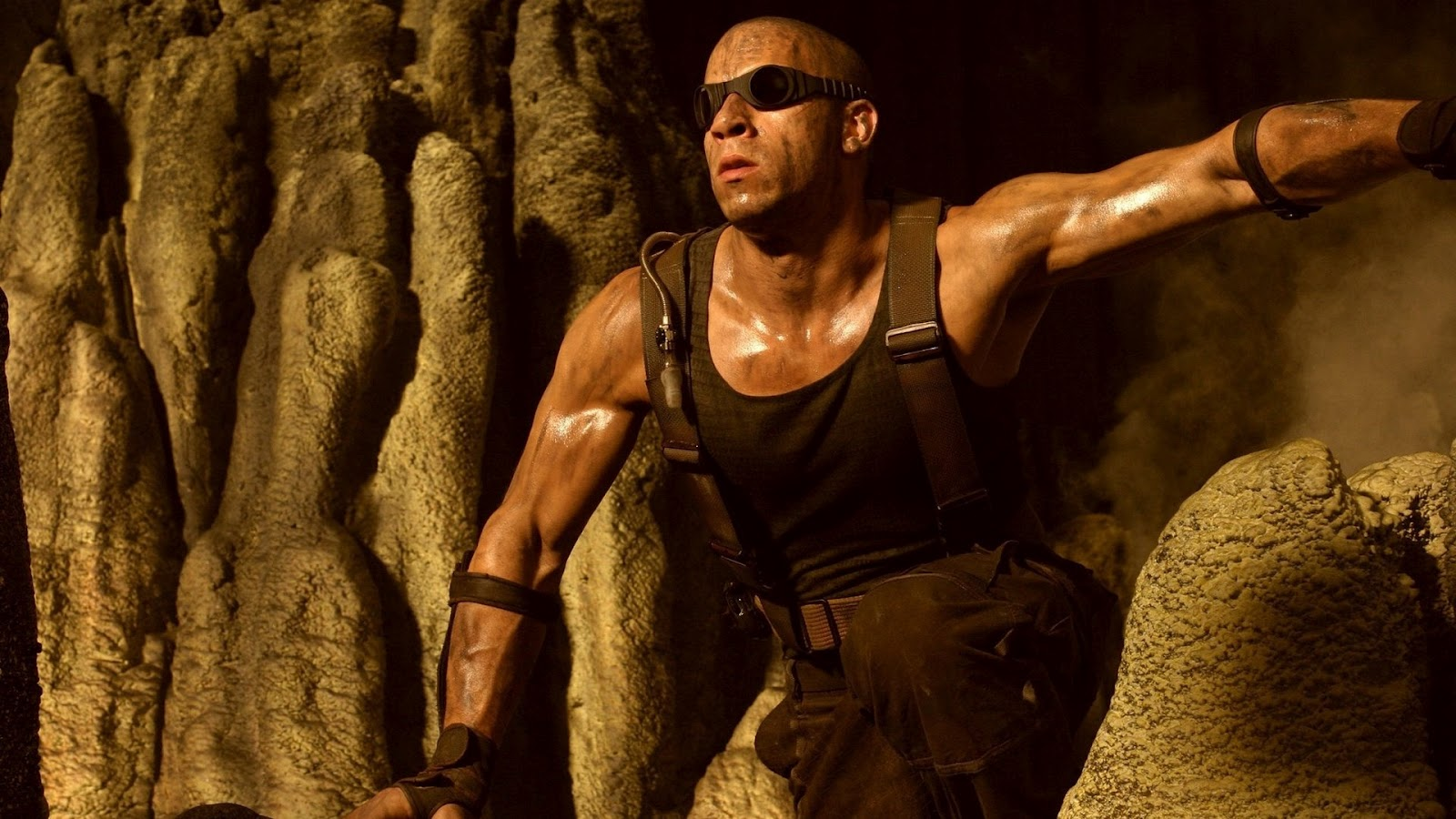Release Dates Set for 'Riddick,' 'Olympus Has Fallen,' and ...