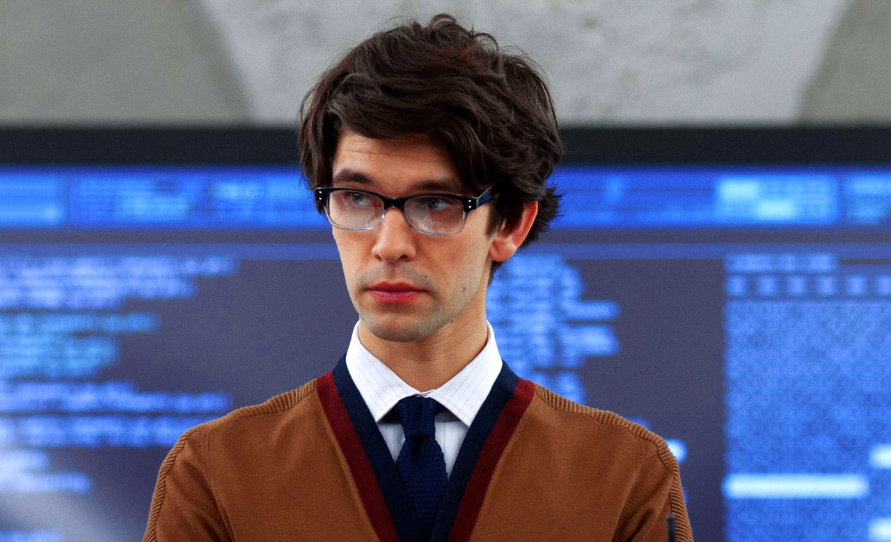 Ben Whishaw Goes Micro-Budget On 'Lilting