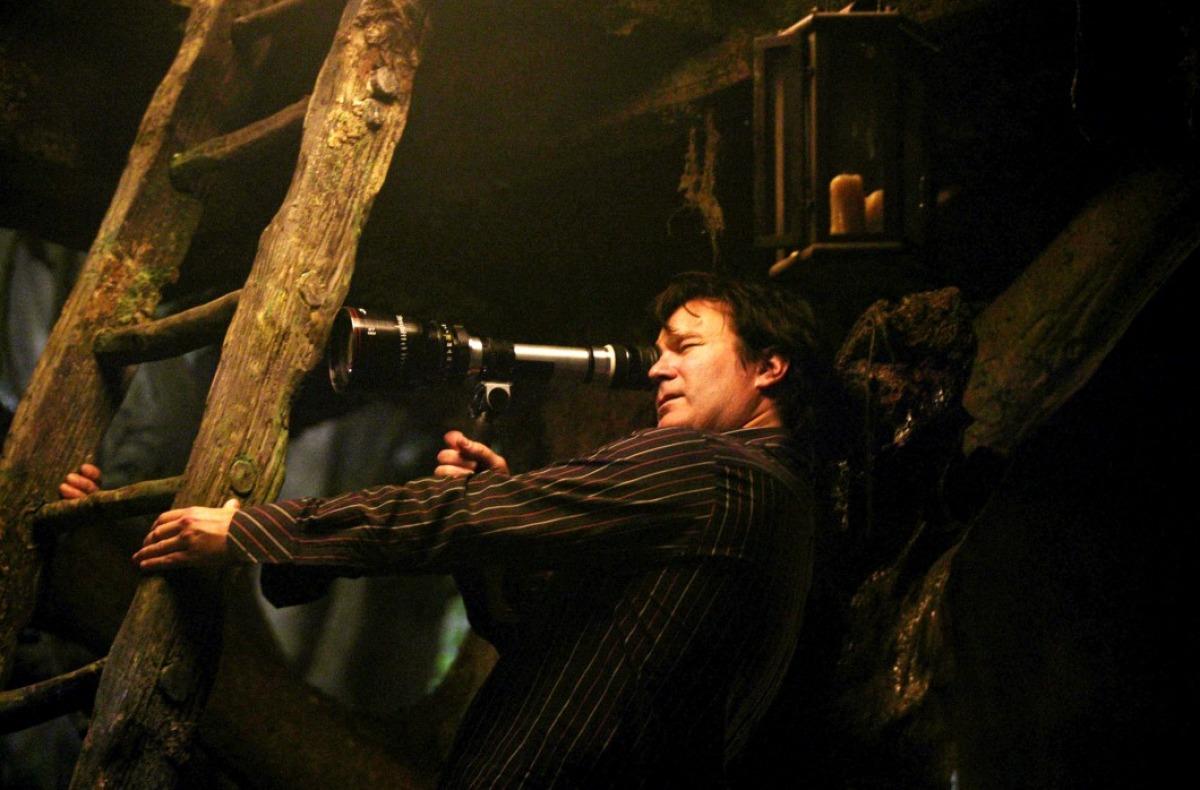 Gore Verbinski To Direct North Korea-Set Dark Comedy ...