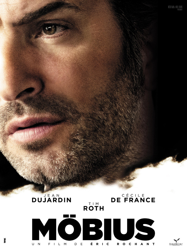Full length trailer for jean dujardin led 39 mobius for Film jean dujardin