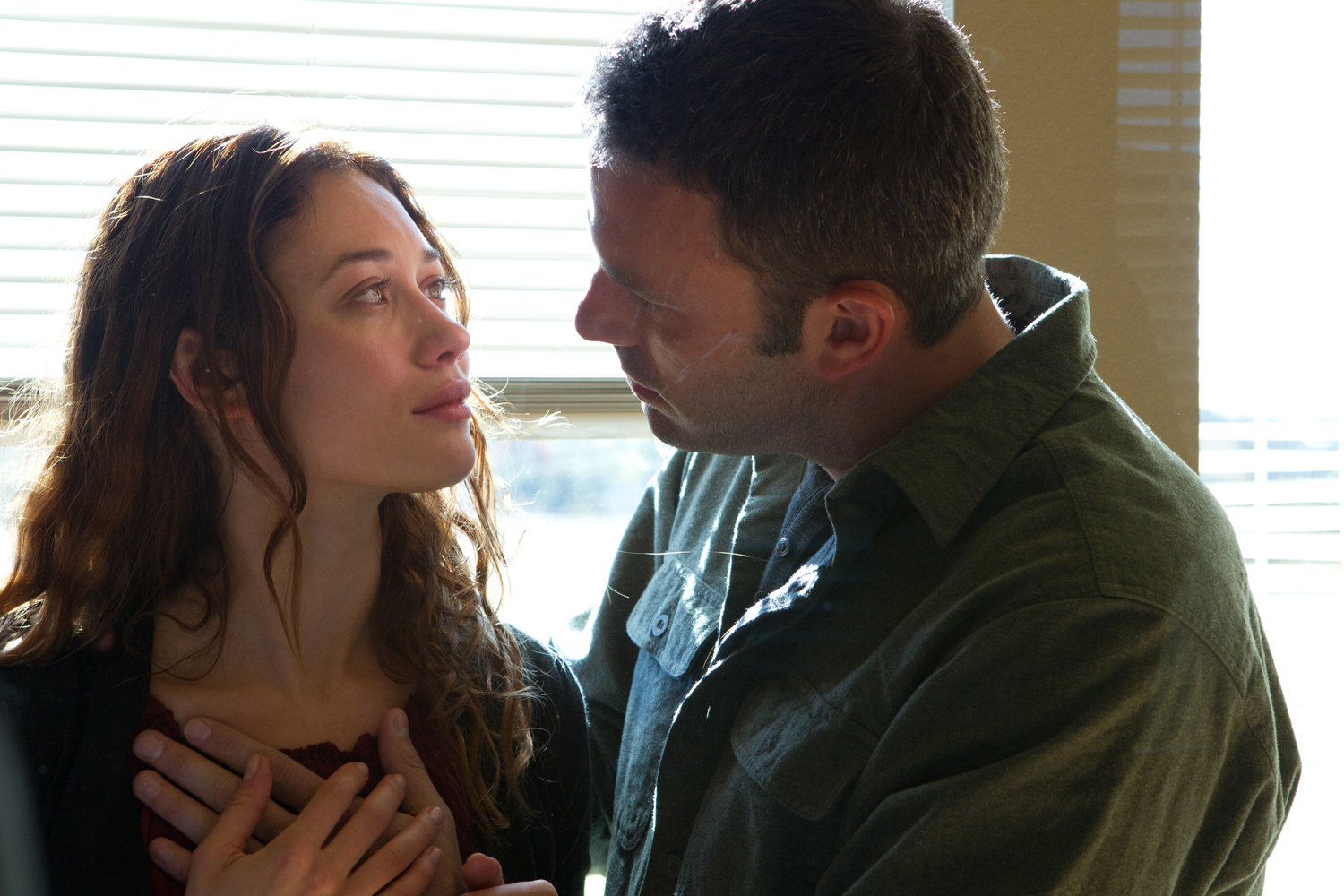 Batch of Stills From Terrence Malick's 'To the Wonder ...