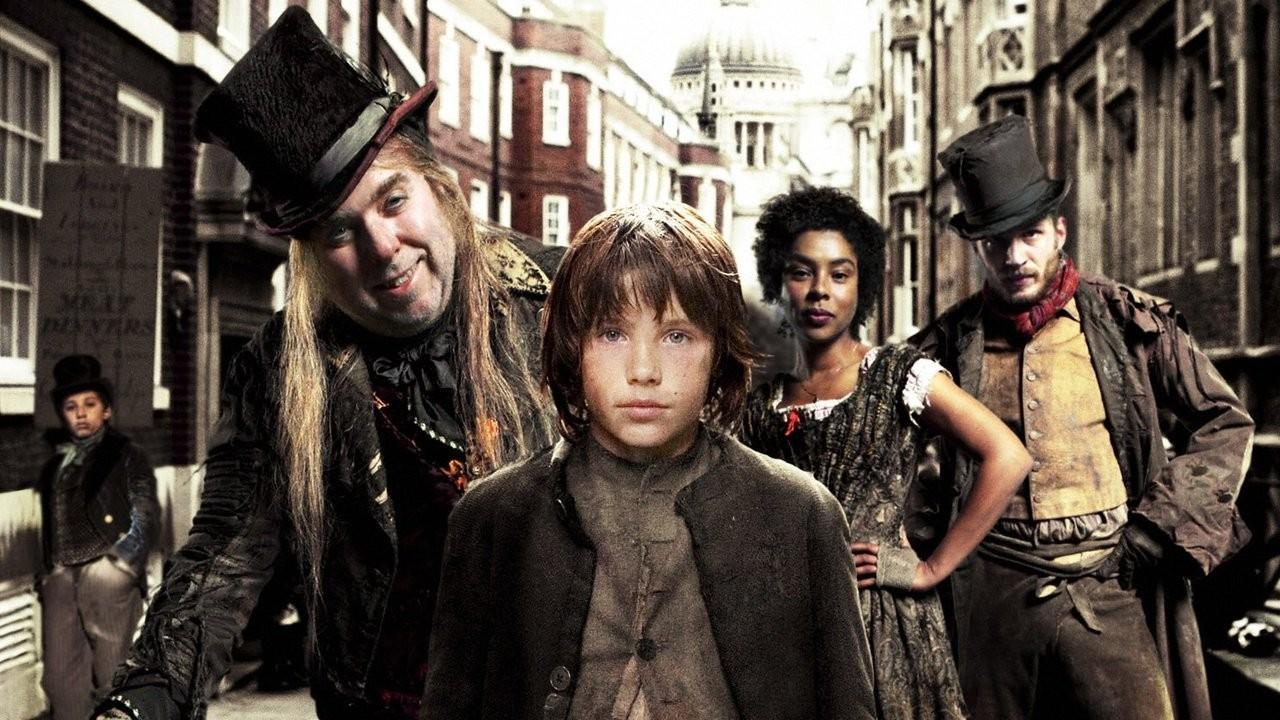 'Oliver Twist' Getting 'Sherlock Holmes'-Esque Blockbuster