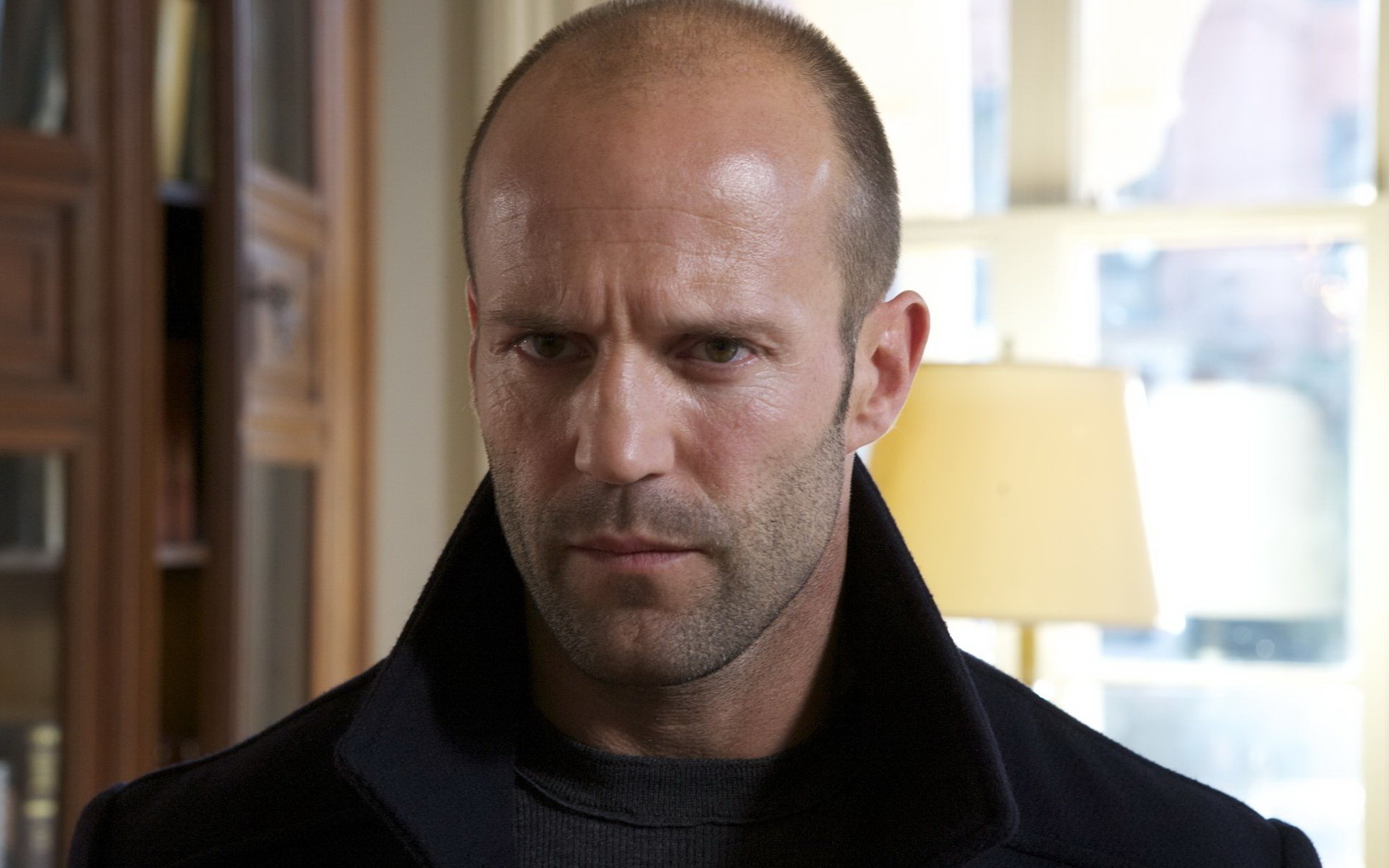 Jason Statham and Tom ...