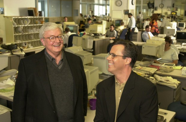 the archive a dedication to the life of roger ebert