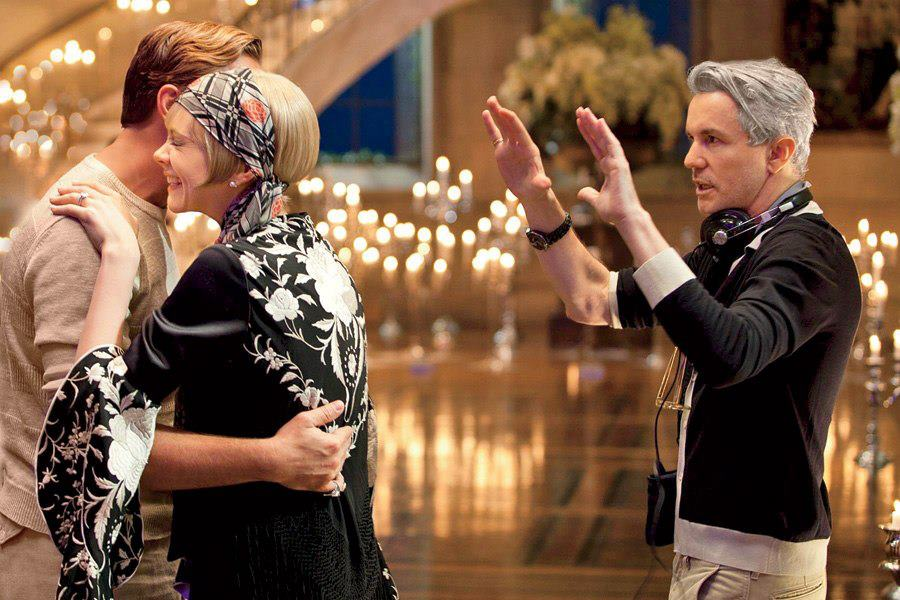 gatsby behind scene stills trailer baz luhrmann movie scenes film cast posters daisy films gets leonardo dicaprio grande carey mulligan