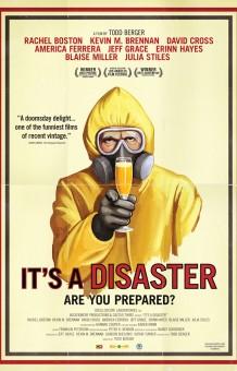 itsadisaster-poster