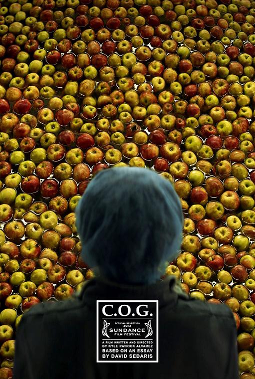 [Review] C.O.G. C.o.g. Movie