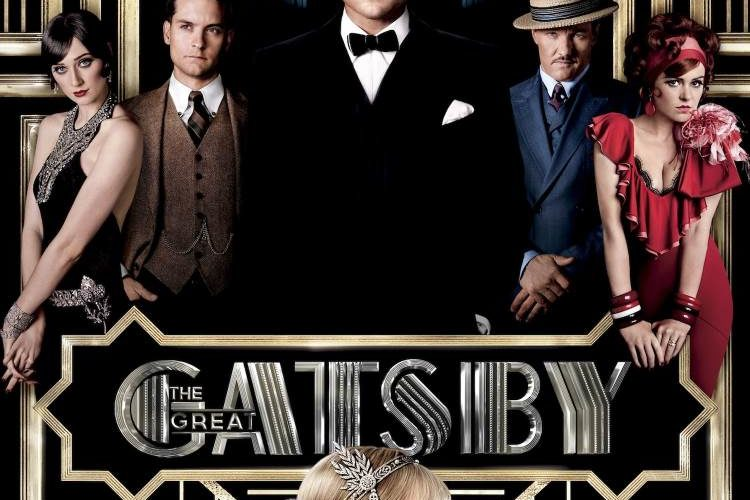 Review The Great Gatsby