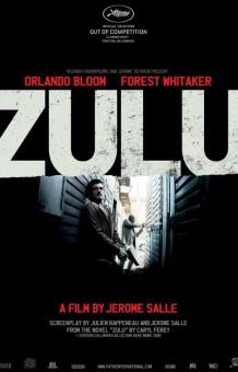 Zulu-Poster