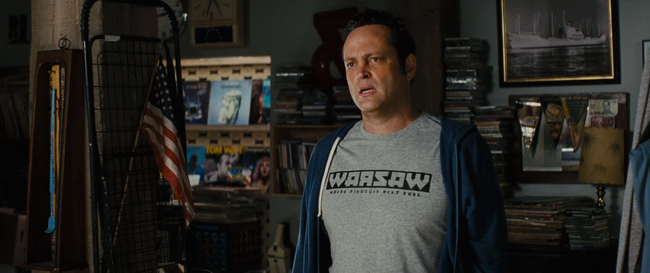 Vince Vaughn Has Hundreds of Biological Kids In First ...