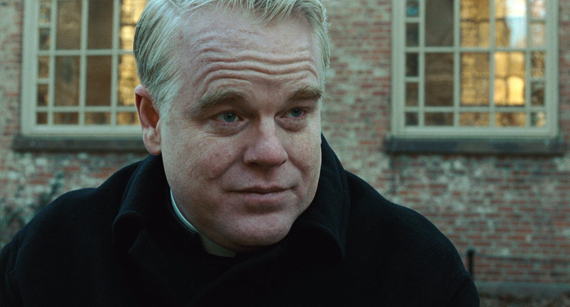 Philip Seymour Hoffman Makes Late Addition To Child 44