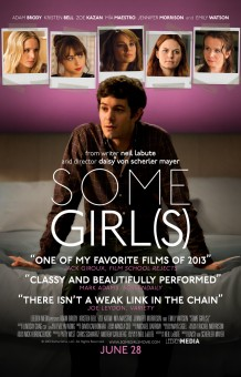 SOME_GIRLS_Quote_Poster