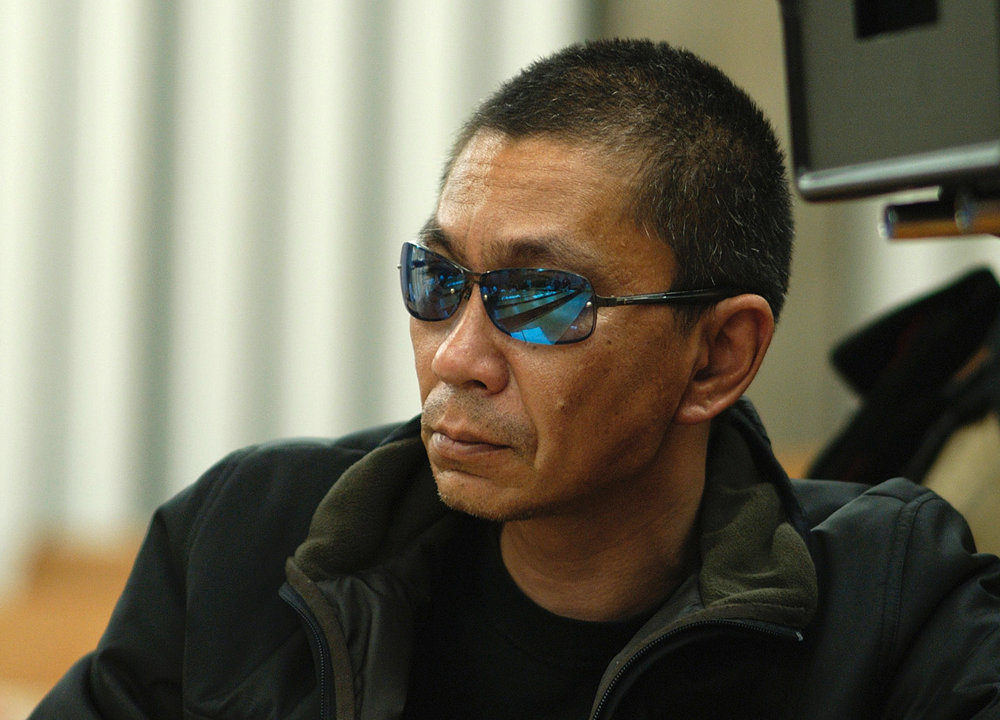 d44df275a2d4 Takashi Miike Making Hollywood Debut with Tom Hardy-Led  The Outsider