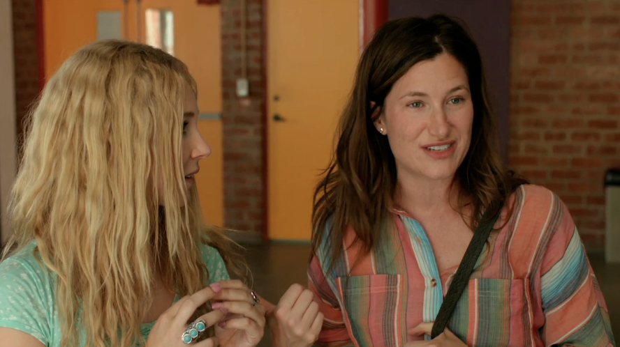 Trailer For Sundance Drama 'Afternoon Delight' With Kathryn Hahn, Juno Temple, Josh Radnor & More