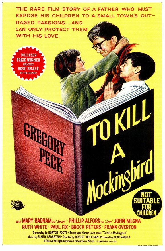 the mockingbird as a symbol of innocence in harper lees to kill a mockingbird