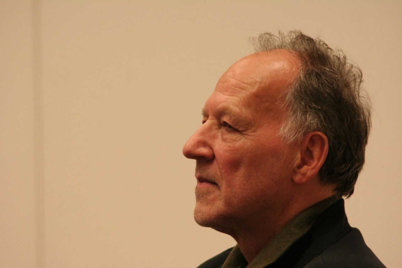 Texting While Driving >> Watch: Werner Herzog's 35-Minute Texting and Driving ...