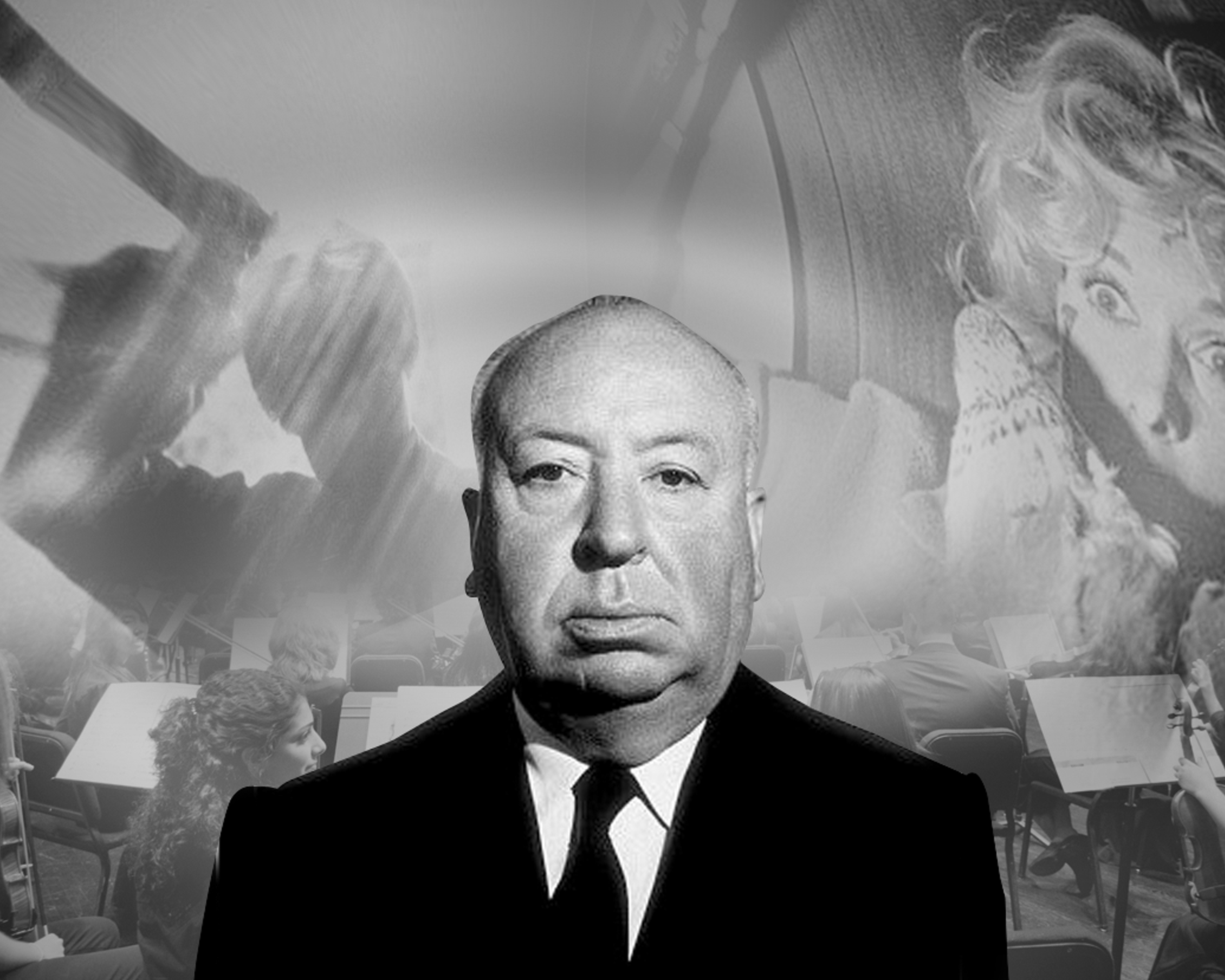 alfred hitchcock king of suspense Hitchcock and the architecture of suspense steven jacobs' new book, 'the wrong house,' investigates how alfred hitchcock used architecture to create suspense in his films.