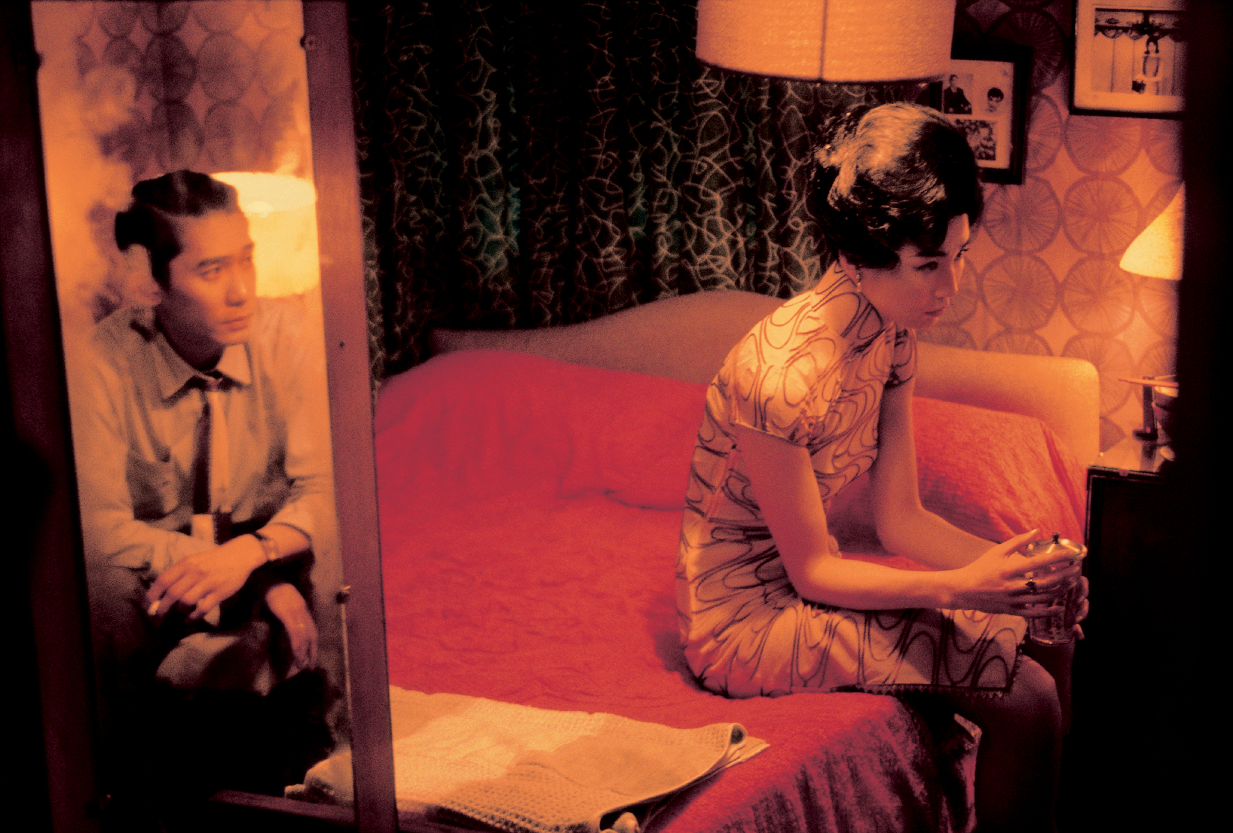 Nyc weekend watch 39 in the mood for love 39 cinematic for Love the love