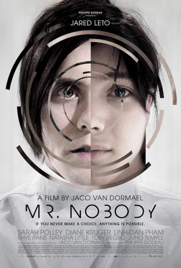 Trailer: Mr. Nobody, un drama de sci-fi con Jared Leto