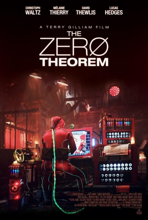 The Zero Theorem 2013