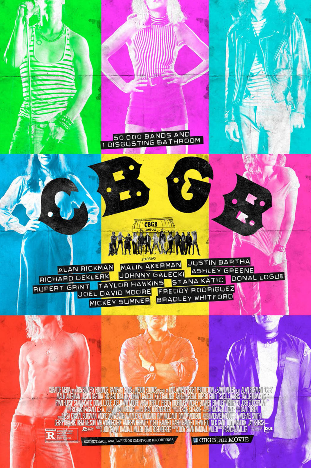 review cbgb