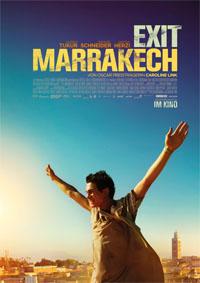 Exit Marrakech Stream