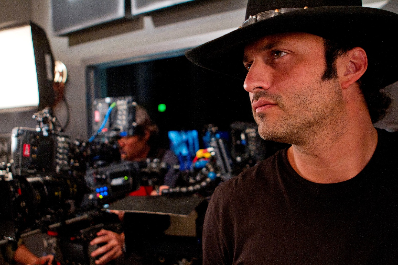 Robert Rodriguez on Lifting George Clooney's Curse ...