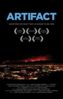 Artifact-poster
