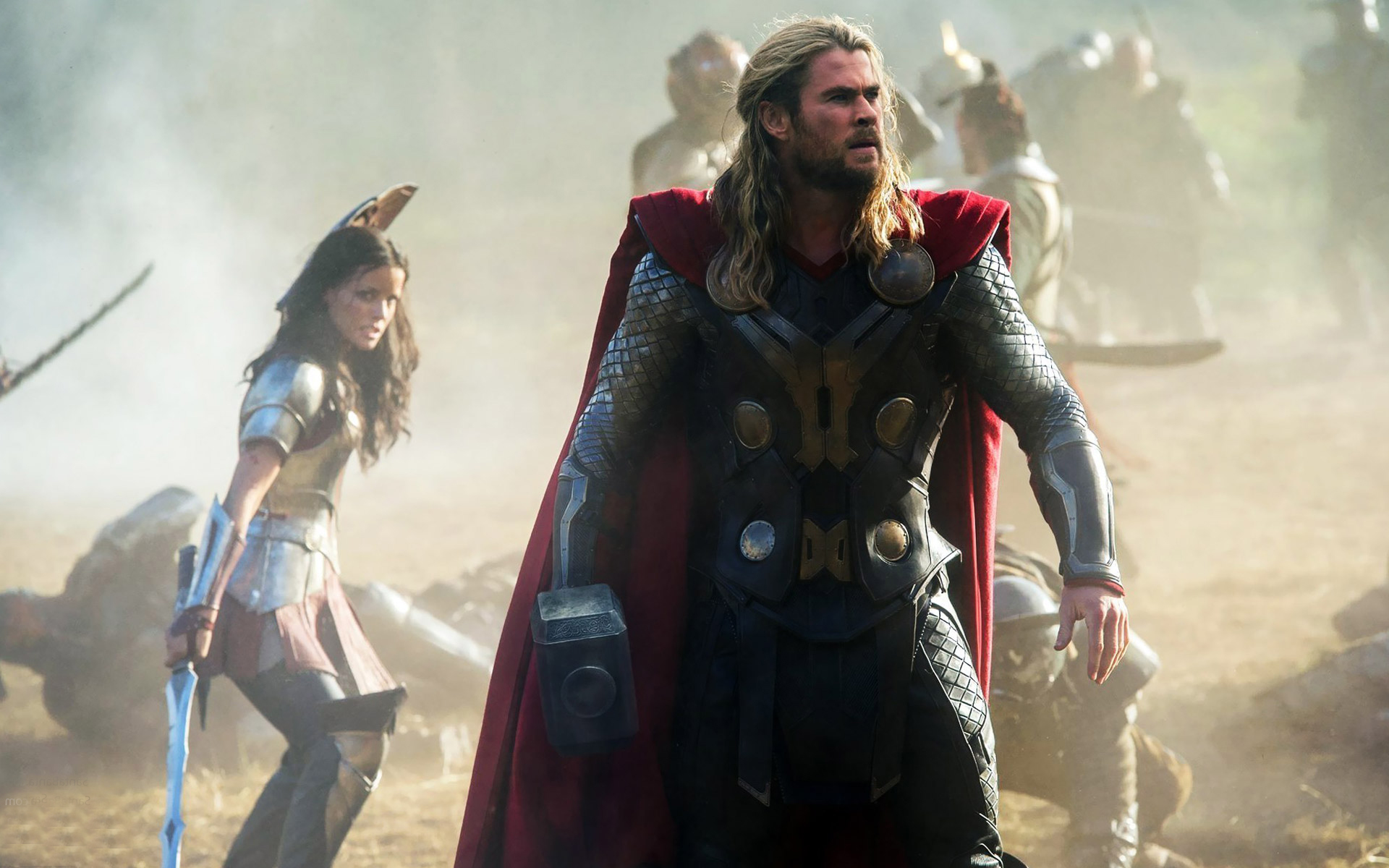 The Film Stage Show Ep. 80 – Thor: The Dark World and Blockbuster Memories