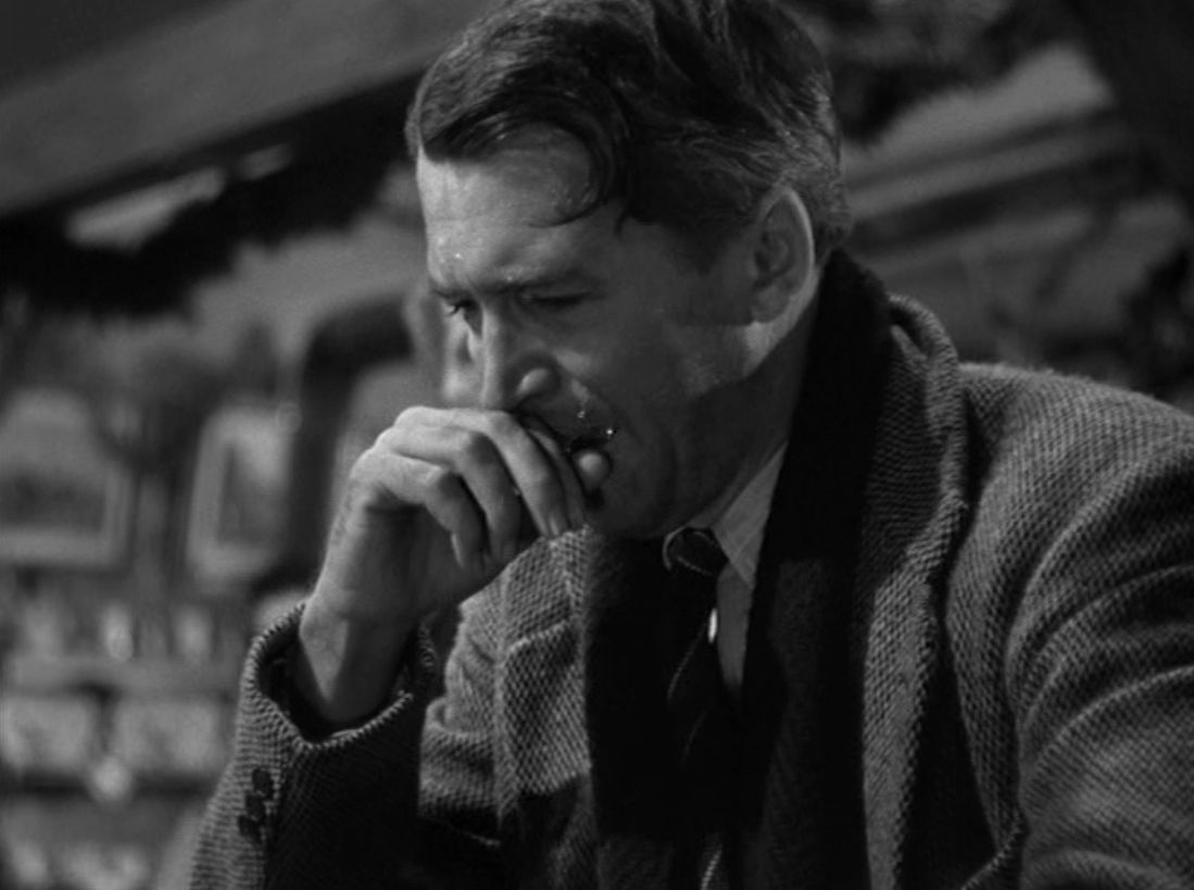 Mr Potter And Co Plan Sequel To It S A Wonderful Life