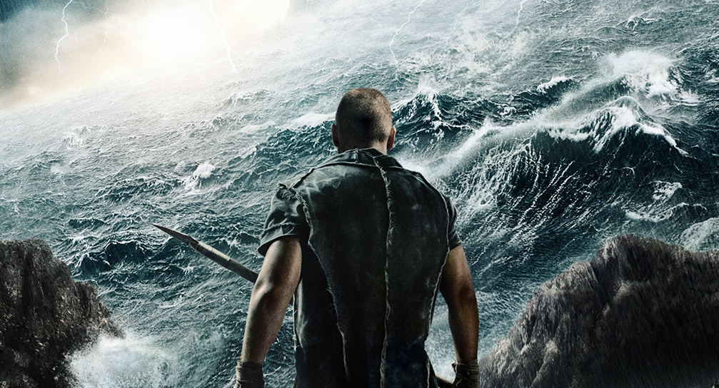 the theme of lineage and environmental protection in noah a film by darren aronofsky