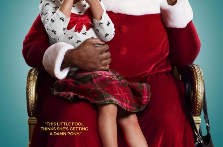 Review] Tyler Perry's A Madea Christmas