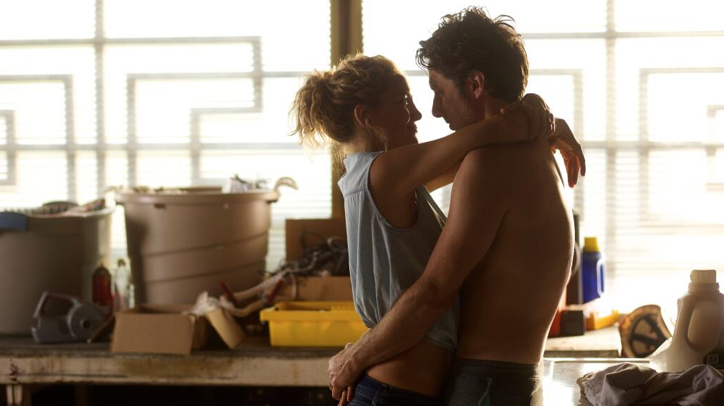 ... From Zach Braff's 'Wish I Was Here,' Premiering at Sundance 2014 Joey King Wish I Was Here