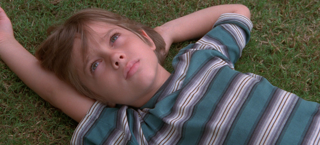 'Boyhood Discussion