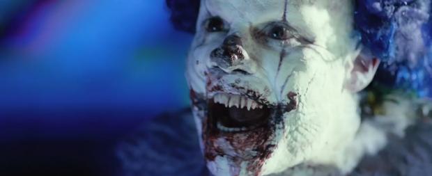 Clown Film