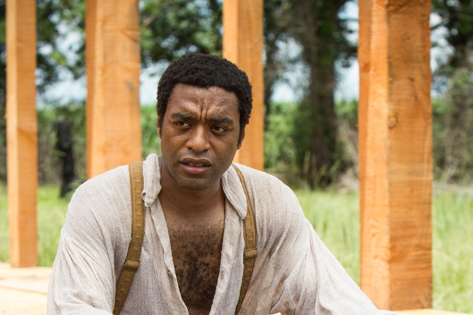 12 Years A Slave Will Become Part Of Public High School