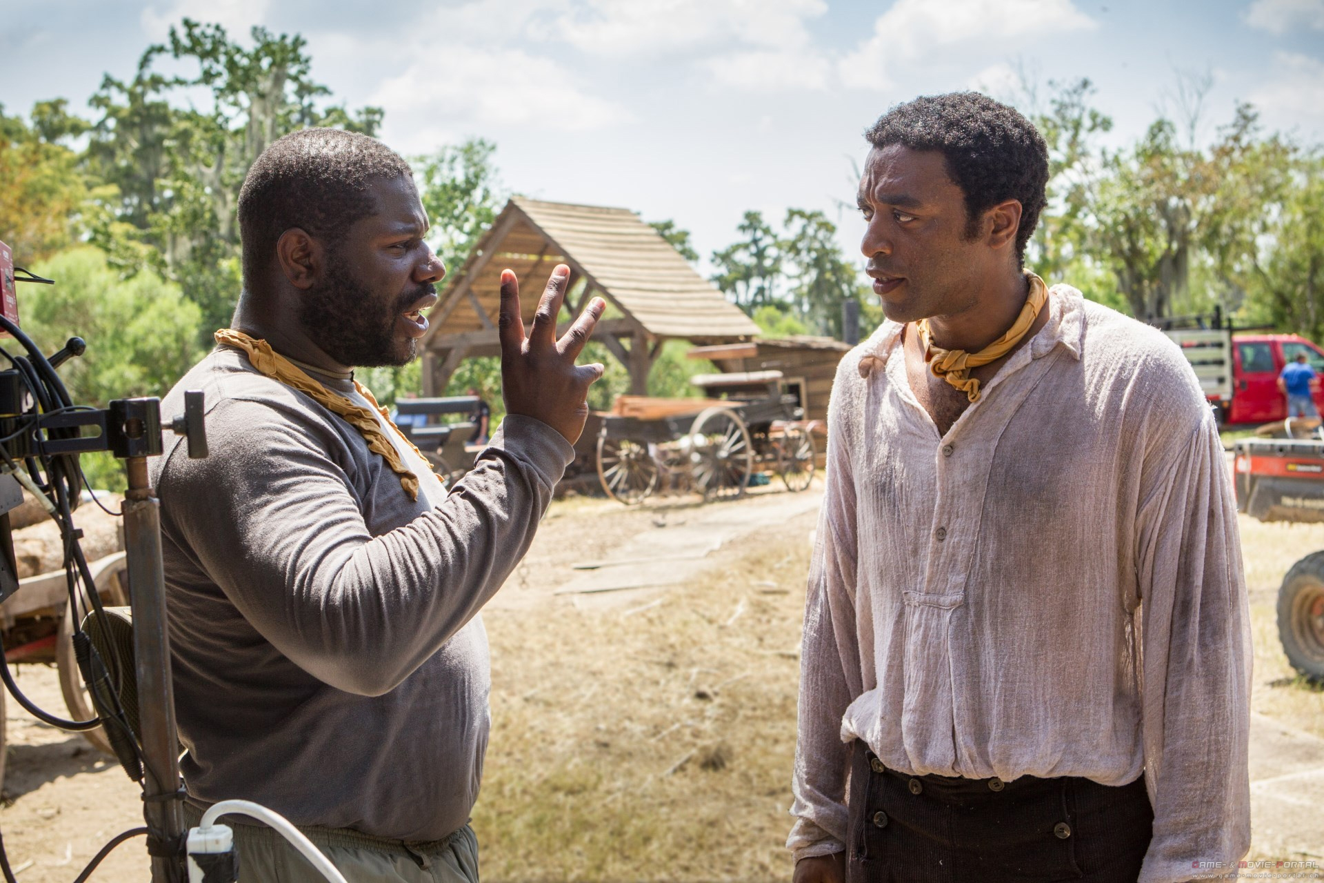 Years A Slave