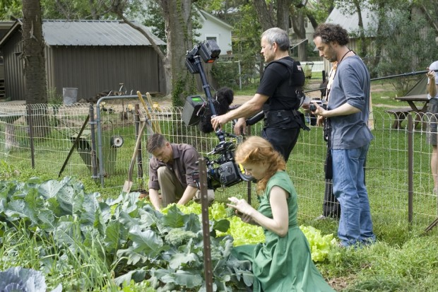 """tree of life film essay Tree of life glorifies god  if i am at all correct in my reading of terrence malick's meditative film, """"the tree of life,  what a fascinating essay."""