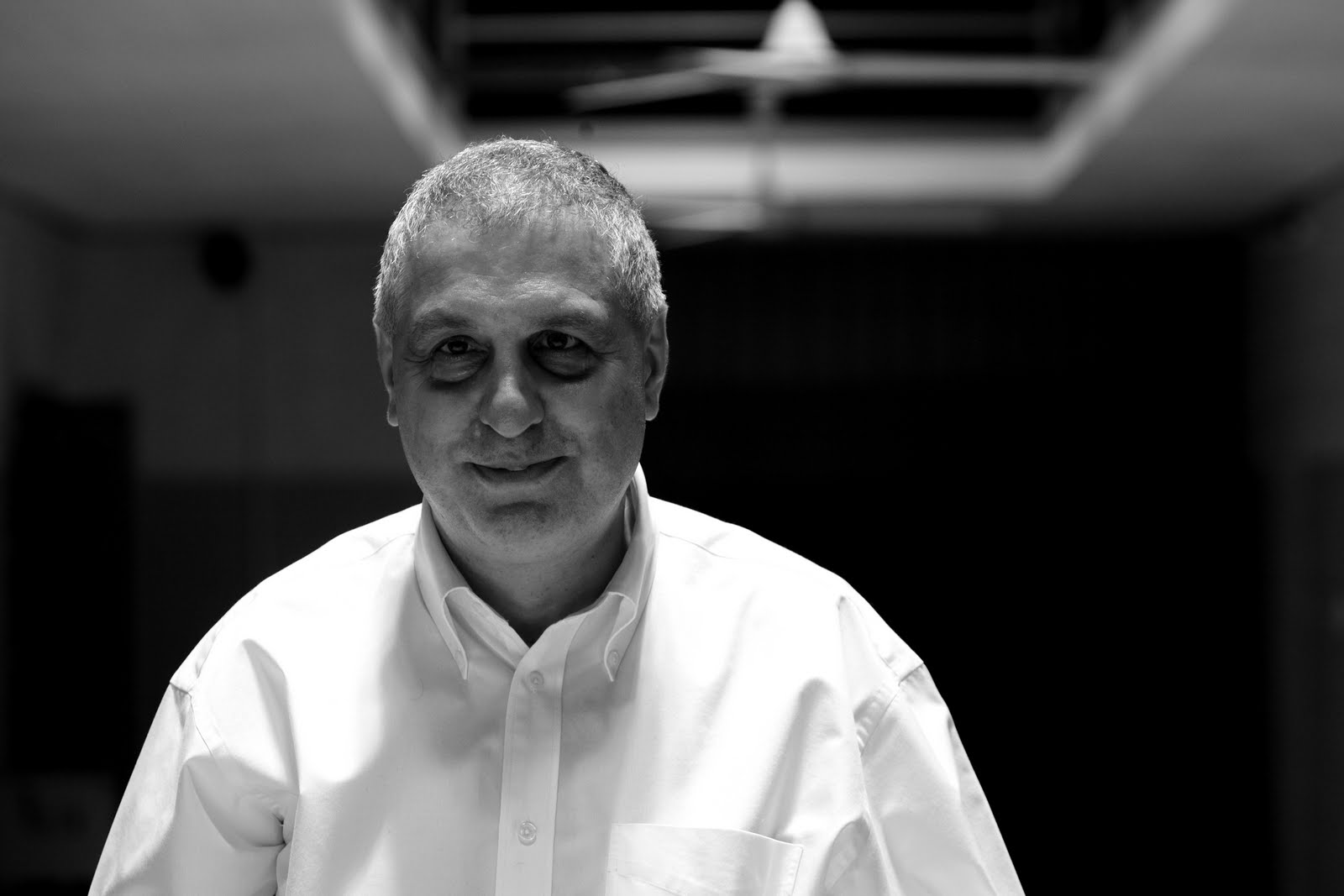 Errol Morris Talks Criterion