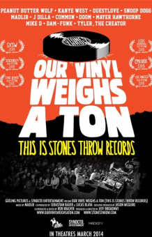Sxsw Review Our Vinyl Weighs A Ton