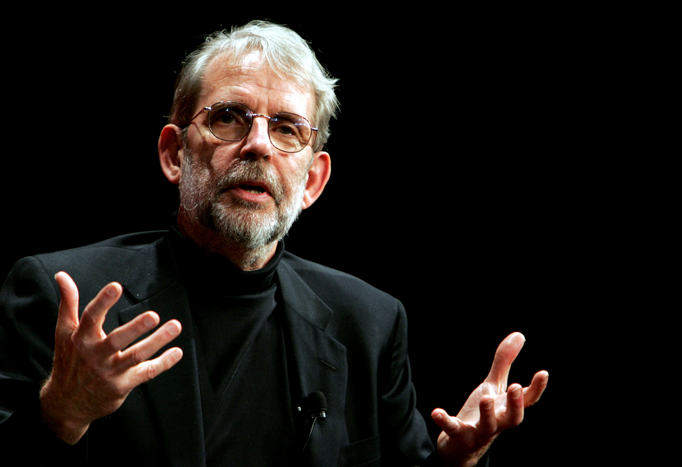 Walter Murch Talks Editing
